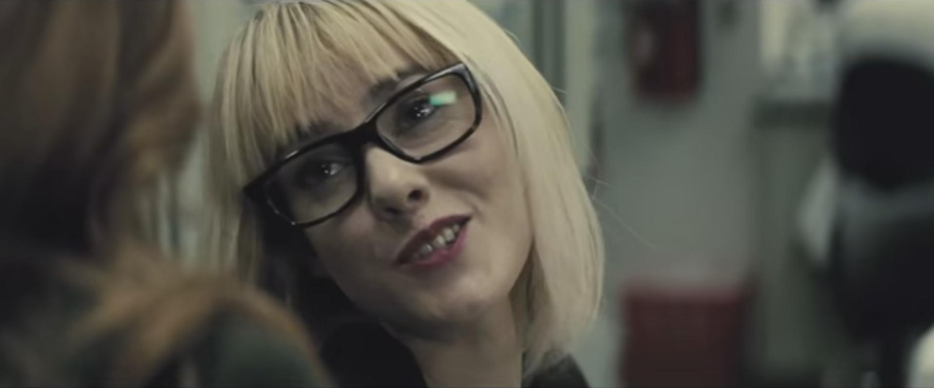 Jena Malone dans Batman V Superman