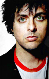 Billie Joe Armstrong - 200*320 5evx