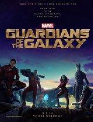 Guardians of the Galaxy - Tomes 01 à 25