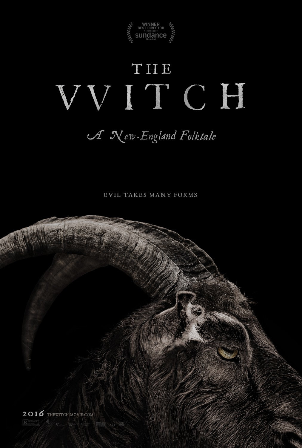 Sorties Ciné : The Witch