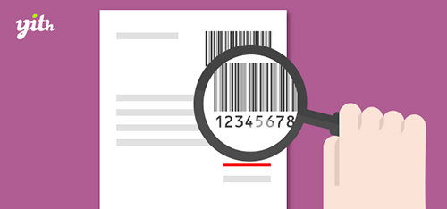 YiThemes - YITH WooCommerce Barcodes and QR Codes v1.0.3