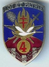 LES INSIGNES DE LA PREVOTE AFN 1943 A 1945 A4l1