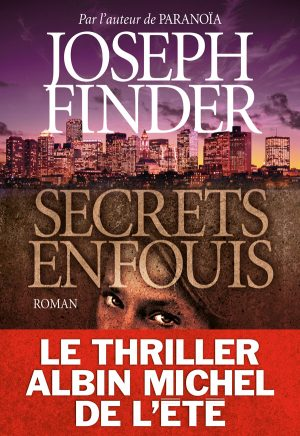 Secrets enfouis – Finder Joseph