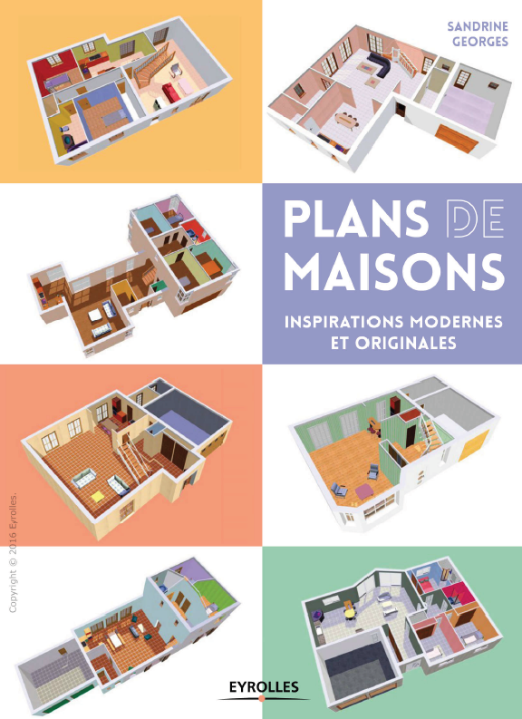 Plans de maisons : Inspirations modernes et originales.
