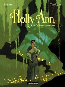 Holly Ann-Tome 1et 2
