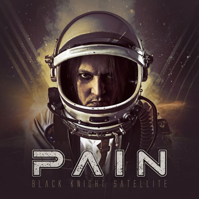 Pain : Black Knight Satellite