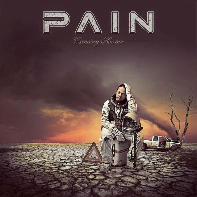 Pain : Coming Home