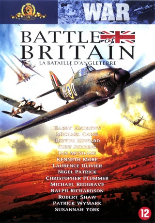 La Bataille d'Angleterre streaming