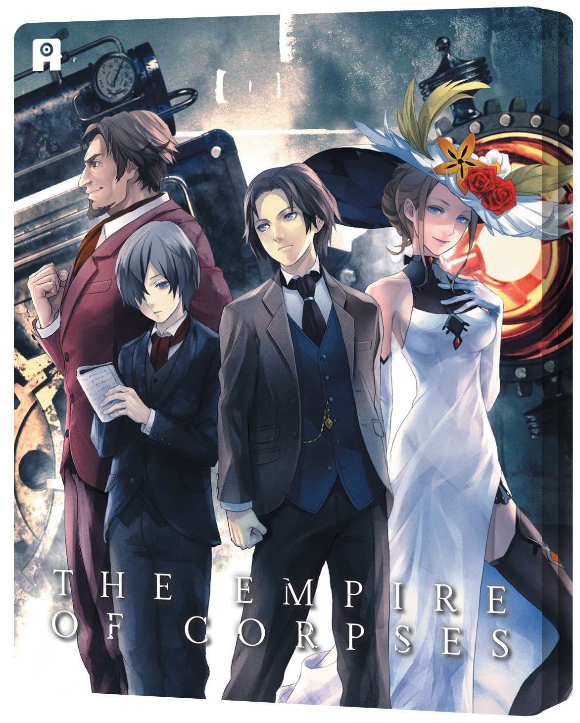 Empire Of Corpses Stream