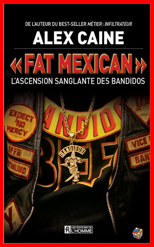 Alex Caine - « Fat Mexican »