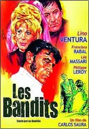 La Charge des brigands