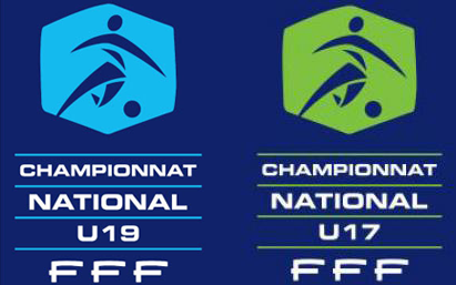 Cfa Girondins : Les calendriers des U19 et U17 Nationaux - Formation Girondins