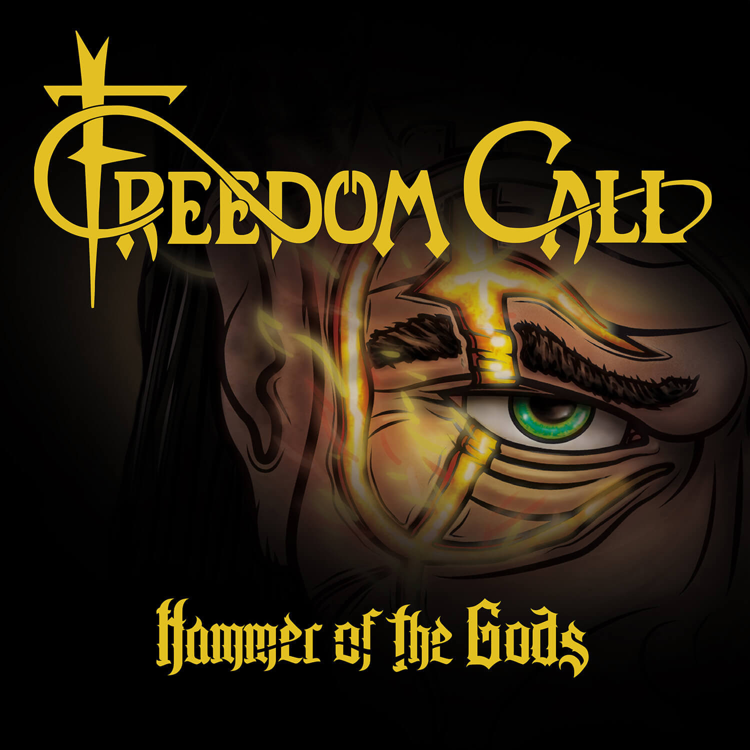 Freedom Call : Hammer Of The Gods