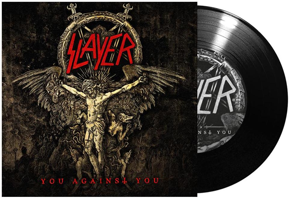 Slayer : You Against You