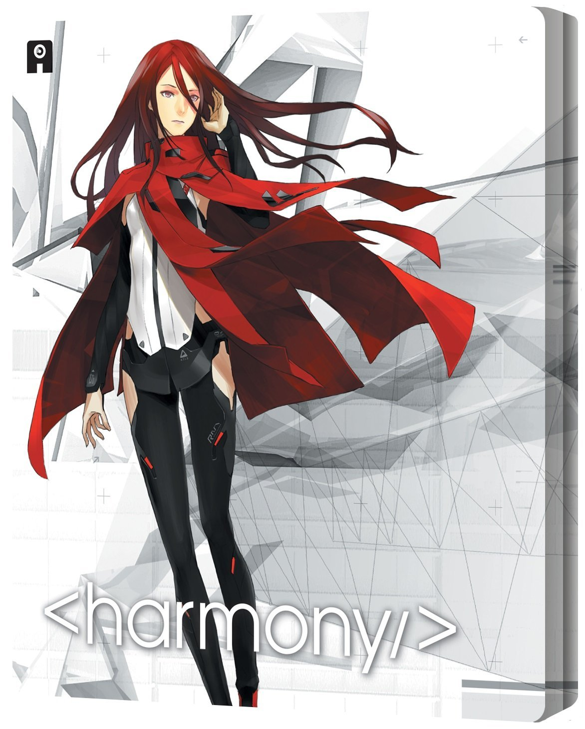 Project Itoh : Harmony
