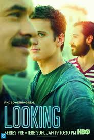 looking the movie