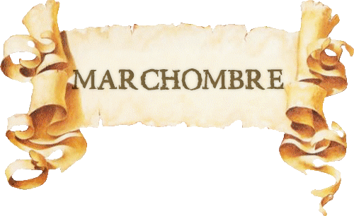 Marchombes