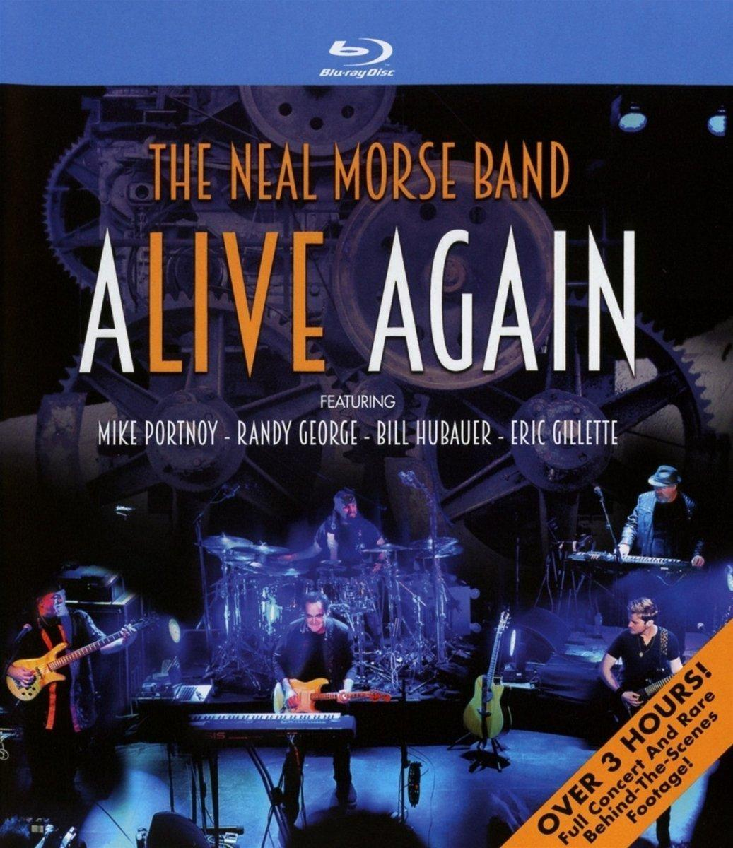 The Neal Morse Band : Alive Again