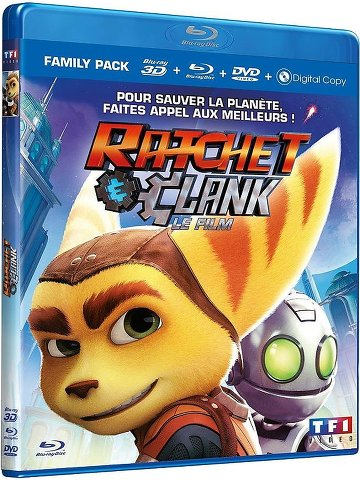 Ratchet et Clank streaming