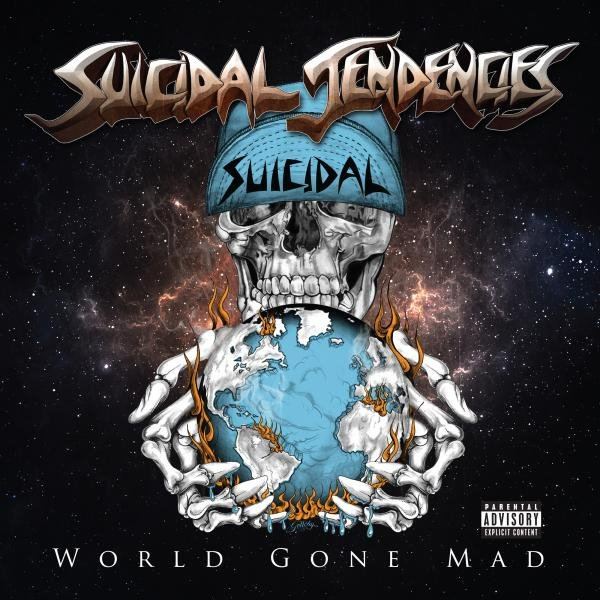 Suicidal Tendencies : World Gone Mad