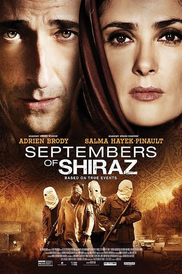 Septembers Of Shiraz [DVDRiP | TRUEFRENCH]