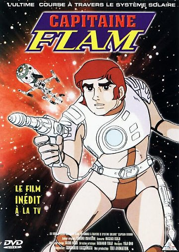 Capitaine Flam – Le Film