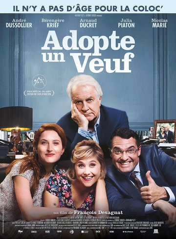 Adopte Un Veuf [BDRiP FRENCH]