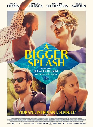 A Bigger Splash [BDRiP | FRENCH]