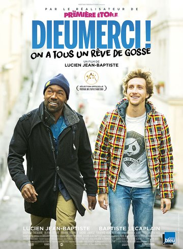 DieuMerci ! [DVDRiP FRENCH]