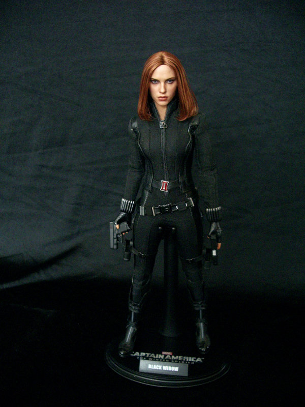 Skrutlection - Black Widow, Zod, Batman - Page 4 Omtv