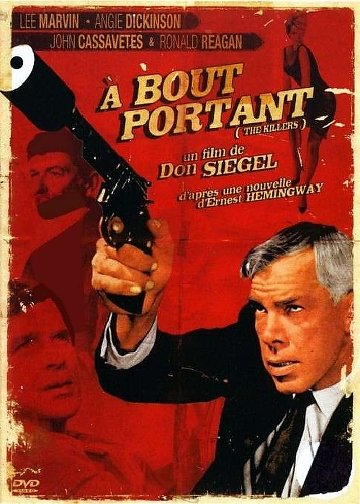 a bout portant dvdrip