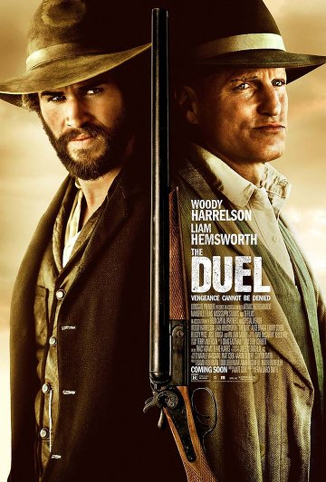 The Duel [DVDRiP | TRUEFRENCH]
