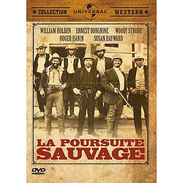 La Poursuite sauvage streaming