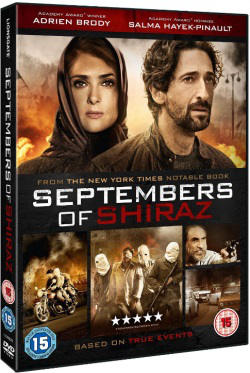 Septembers Of Shiraz french bluray 720p
