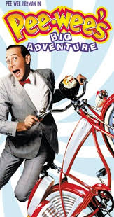 Pee Wee Big Adventure