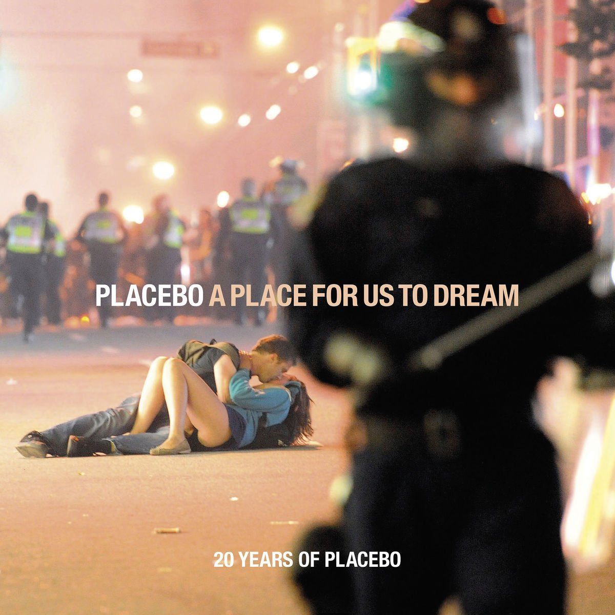 Placebo : A Place For Us To Dream