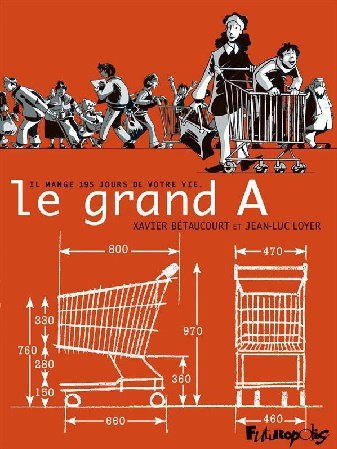 Le Grand A - One shot