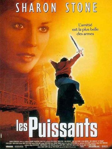 Les Puissants streaming