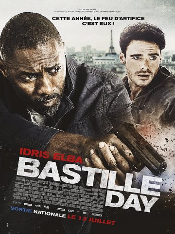 Bastille Day [BDRiP | TRUEFRENCH ]
