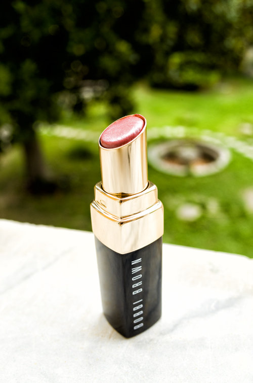 Nourishing Lip Color de Bobbi Brown, quand couleur rime avec confort