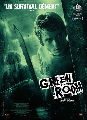 Green Room [BDRiP | FRENCH ]