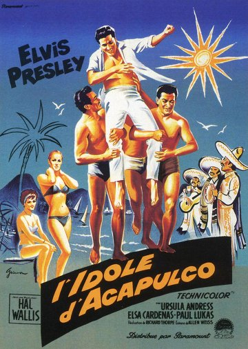L'Idole d'Acapulco streaming