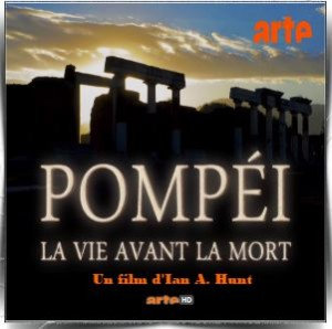 Pompei La vie avant la mort 2016 FRENCH HDTV 720p