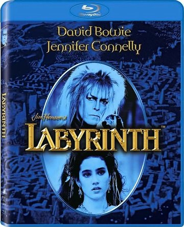 Labyrinthe streaming