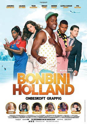 Bon Bini Holland dvdrip truefrench