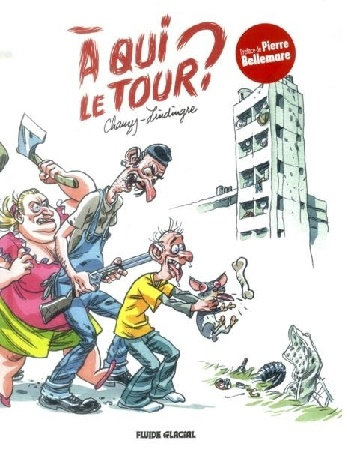 A qui le tour ? One shot