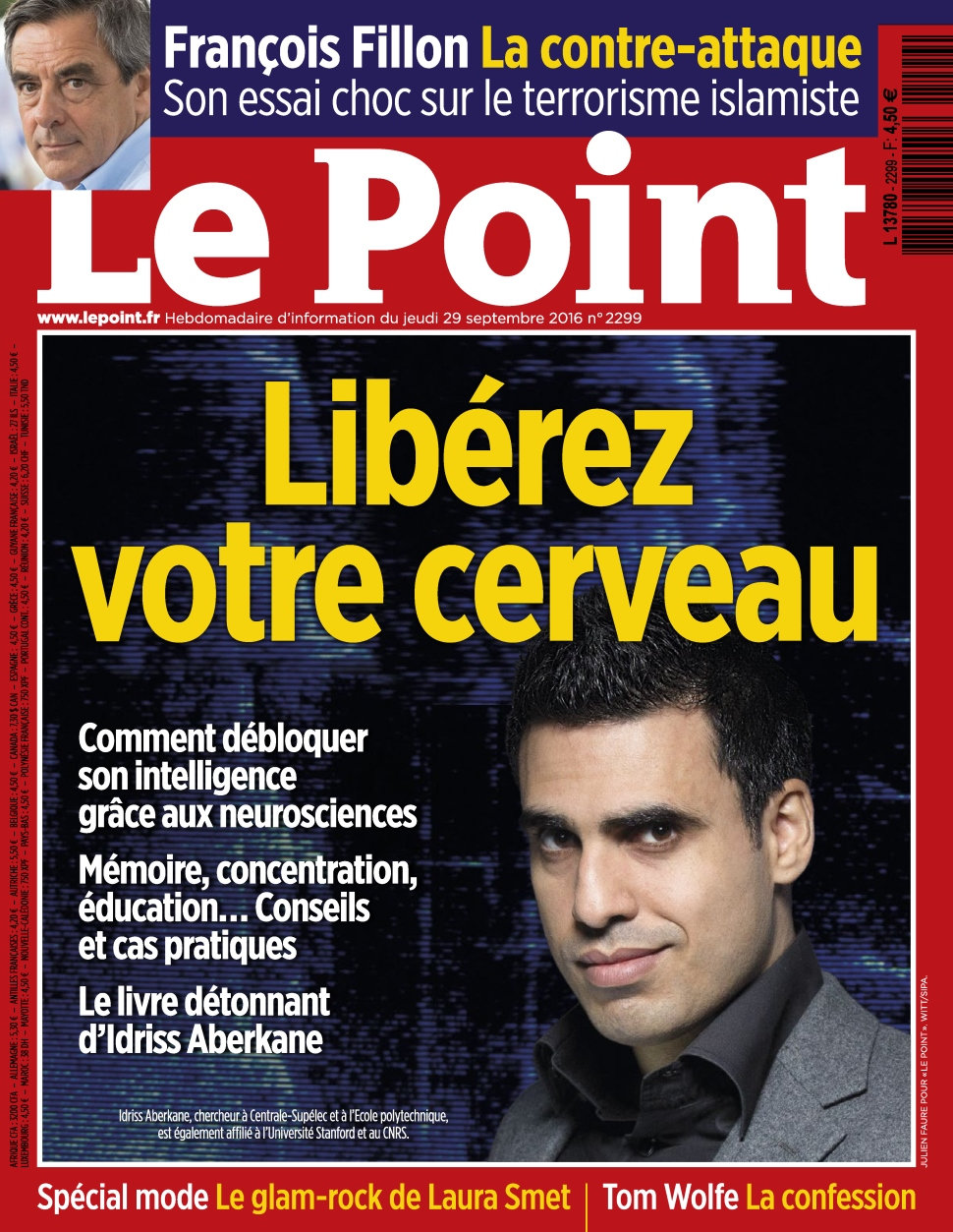 Le Point N°2299 - 29 Septembre au 05 Octobre 2016