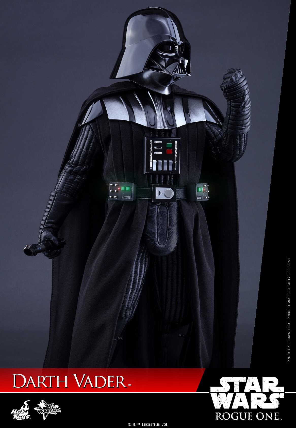 ROGUE ONE - DARTH VADER (MMS???)   C1af