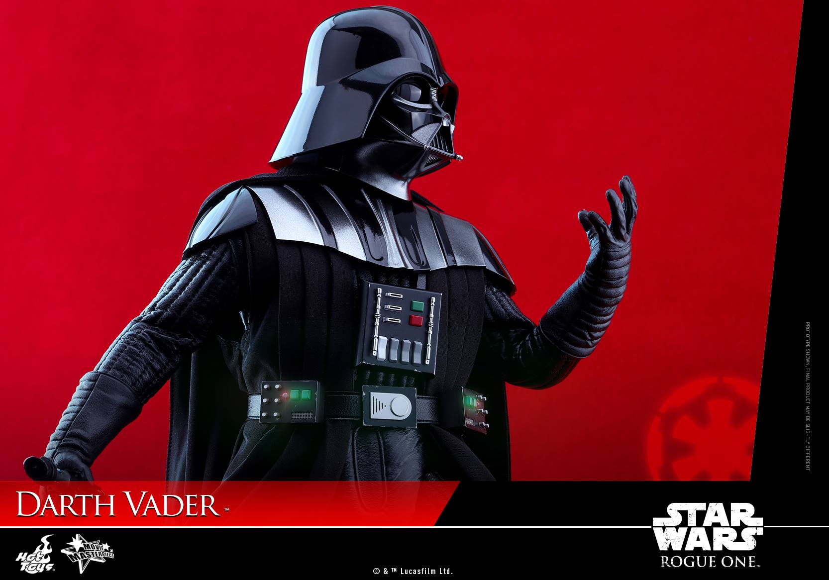 ROGUE ONE - DARTH VADER (MMS???)   Li0r