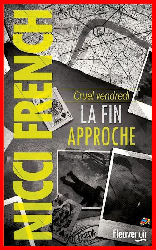 Nicci French (2016) - Cruel vendredi